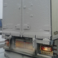refrigerated transport
