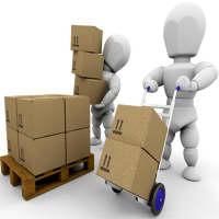 Mensajería y paquetería