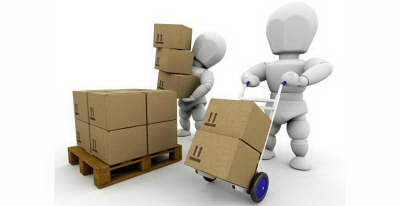 Courier and parcel