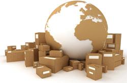 Paquetería y mensajería